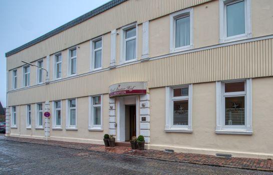 Wilhelmshaven: FF&E Hotel Banter Hof
