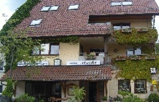 Zum Hecht Gasthof