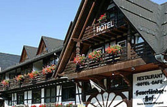 Landkomfort Hotel Hof Elsenmann