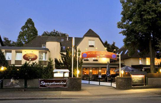 Haan: Hotel Restaurant im Park