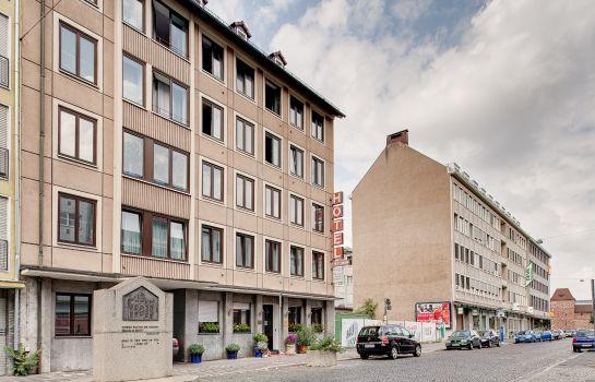 Nürnberg: Fackelmann