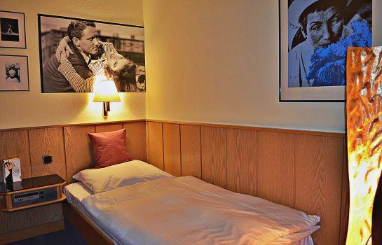 Lünen: Retro-Art-Hotel Lünen