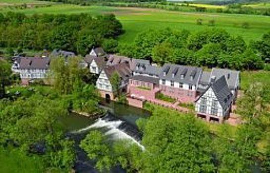 Romantik Hotel Neumühle hotel neumühle