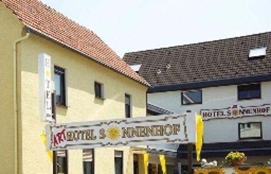 Hanau: Sonnenhof