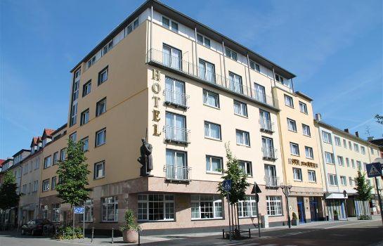 Hanau: Trip Inn Hotel Zum Riesen