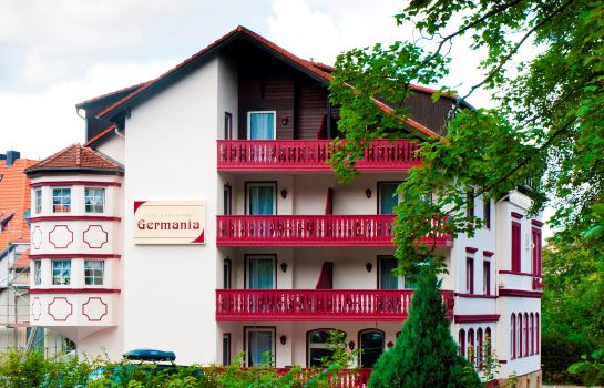 Germania Wellnesshotel