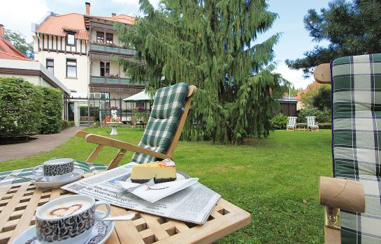 Bad Harzburg: Vitalhotel am Stadtpark