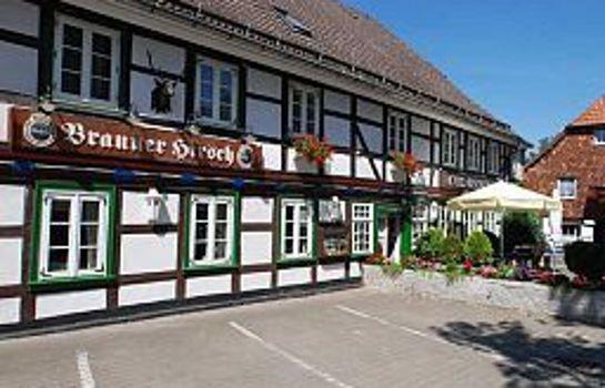 Bild des Hotels Brauner Hirsch