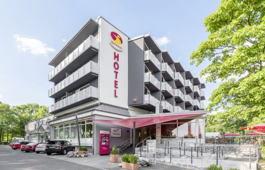Remscheid: Serways Hotel Remscheid