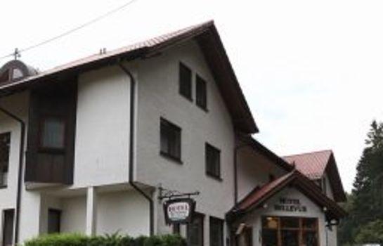 Bellevue Waldhotel