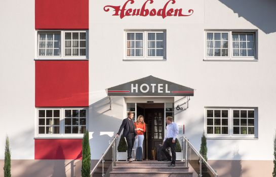 Heuboden-Umkirch-Empfang