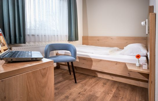 Heuboden-Umkirch-Single room standard
