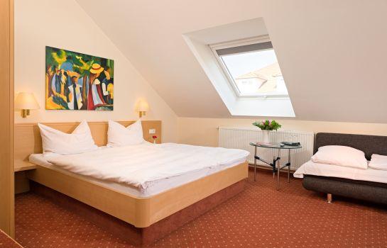 Heuboden-Umkirch-Doppelzimmer Standard