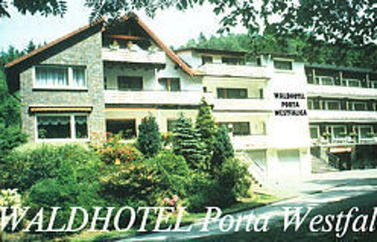 Porta Westfalica: Waldhotel