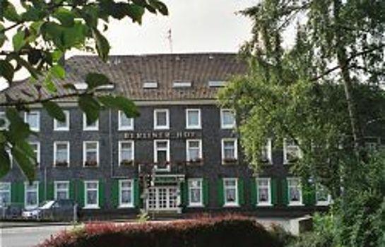 Remscheid: Berliner Hof