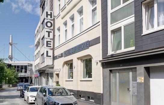 Wuppertal: Zur Krone
