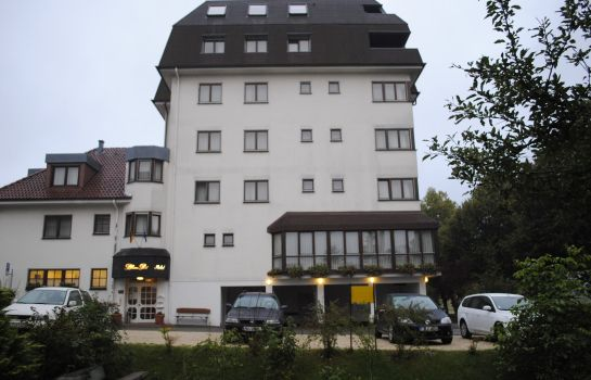 Hotel Blume Post Albstadt