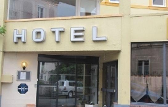 Hôtel Arum INTER-HOTEL