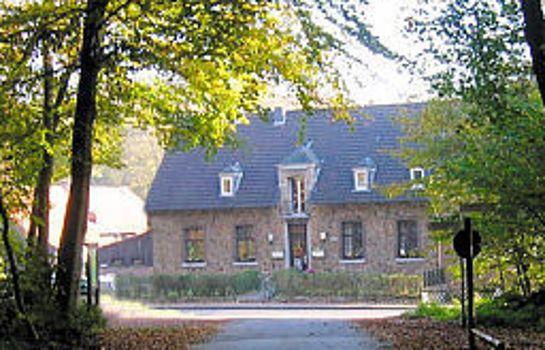 Aachen: Forsthaus Schöntal