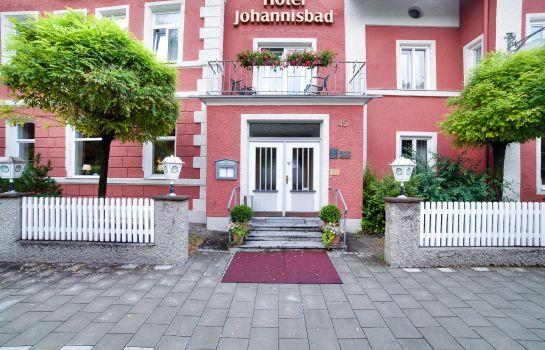 Bad Aibling: AKZENT Hotel Johannisbad