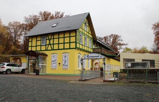 Am Schlehberg
