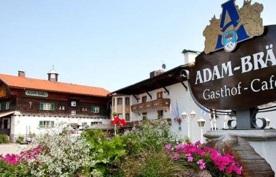 Adam-Braeu Wander und Aktivhotel