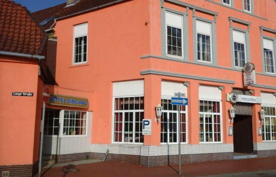 Bremerhaven: Stadthotel Keck Zur Börse