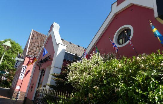 Bremerhaven: Columbus