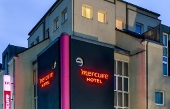 WUERZBURG: Mercure Hotel Wuerzburg am Mainufer