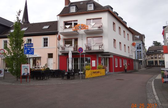 H4 Hotel am Markt