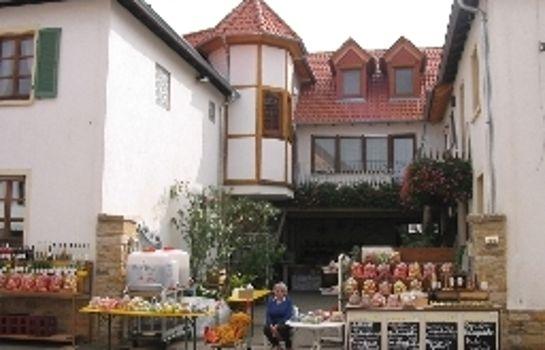 Dehn Gästehaus