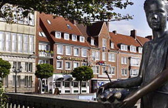 Emden: Goldener Adler