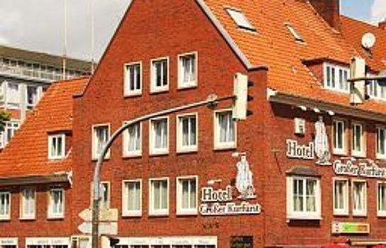 Emden: Stadt-gut-Hotel Kurfürst