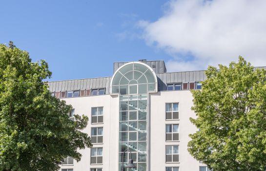 Flensburg: Ramada Flensburg