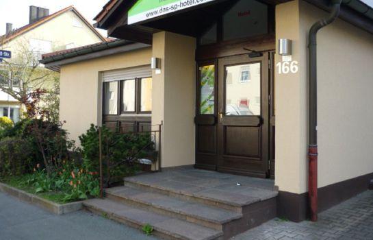 Fürth: Das SP-Hotel