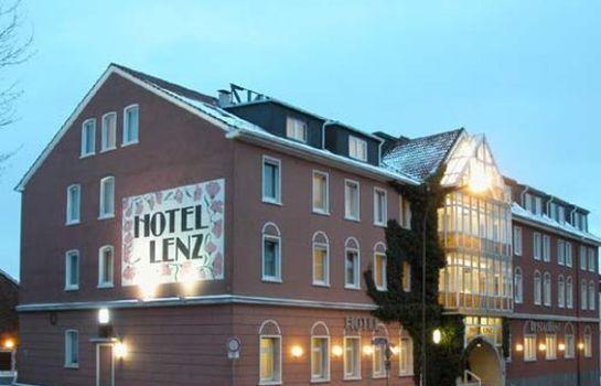 Fulda: City Partner Hotel Lenz
