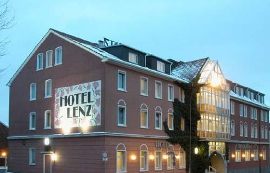 Fulda: City Partner Hotel Lenz