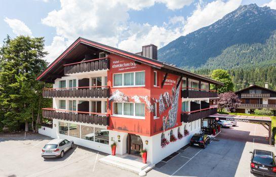 Garmisch-Partenkirchen: Rheinischer Hof