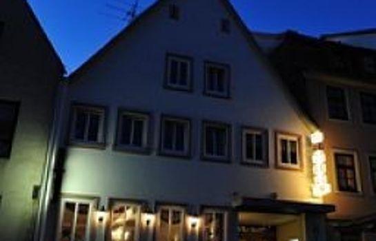 Fulda: Hirsch Garni