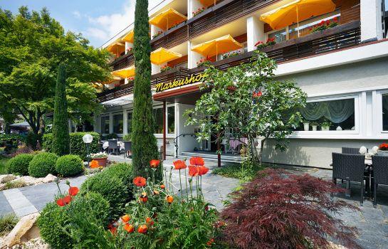 Markushof Kurhotel