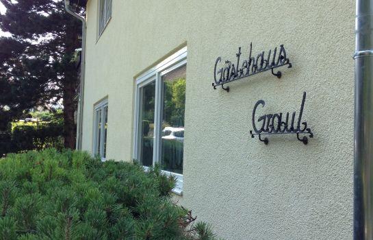 Goslar: Graul Gästehaus