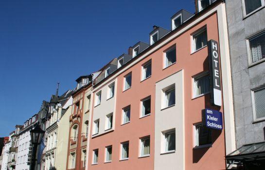 Kiel: Hotel am Kieler Schloss Kiel by Premiere Classe