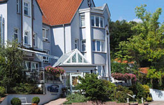 Vitalis Hotelpension
