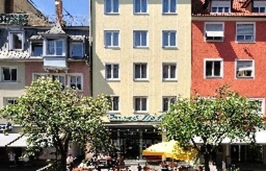 Bild des Hotels Insel-Hotel-Lindau