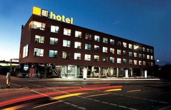 Ingolstadt: Kult-Hotel