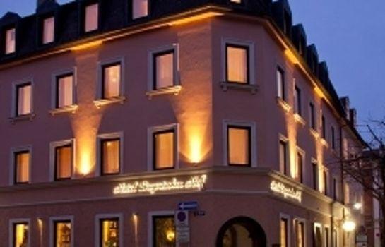 Bayerischer Hof Garni & Boardinghouse