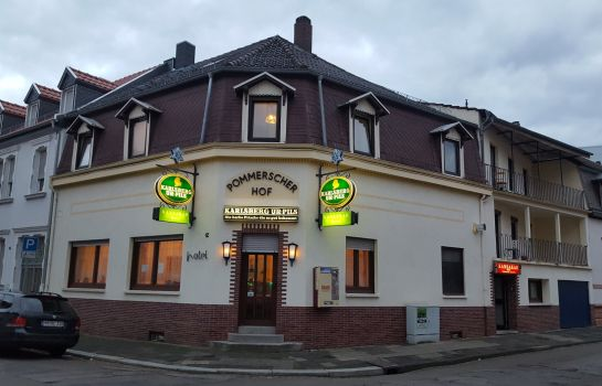 Kaiserslautern: Kansakar Hotel UG