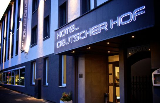 Bild des Hotels Deutscher Hof