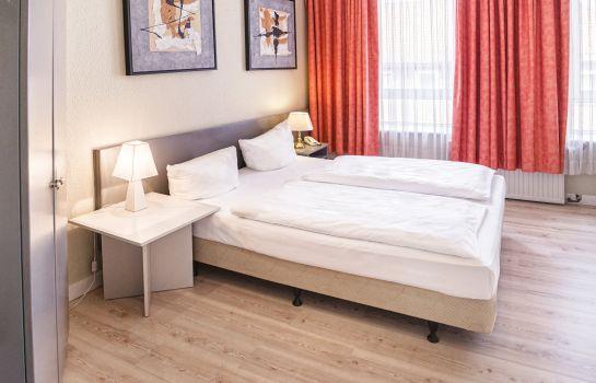 Kiel: Hotel City Kiel by Premiere Classe