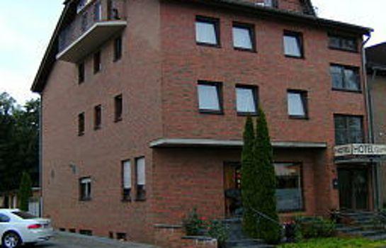 Frechen: Schäfer Hotel Garni